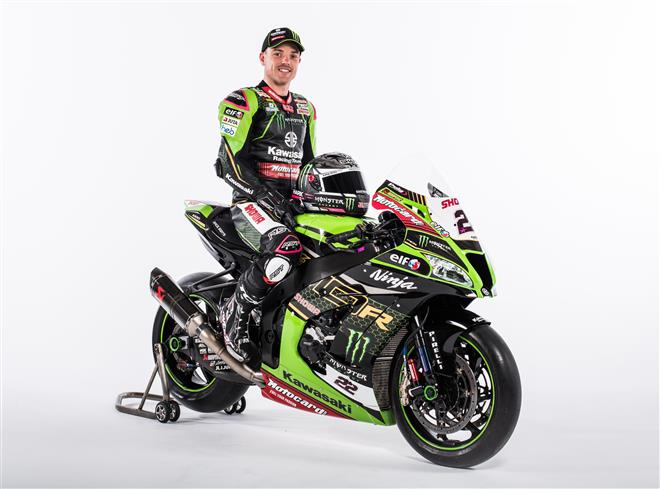 KRT Locks In Lowes For 2021 WorldSBK Season